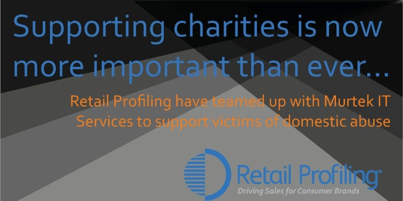 Retail Profiling supports victims of domestic abuse