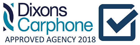 An Approved Dixons Carphone Agency