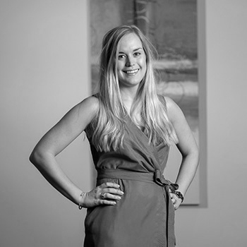 Jess - Senior Client Development Manager